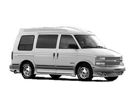 Chevrolet - cena do negocjacji
