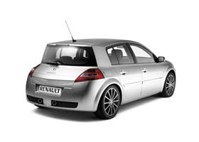 Osobowy Renault Megane - cena do negocjacji