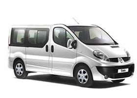 Bus VBito Trafic - cena do negocjacji